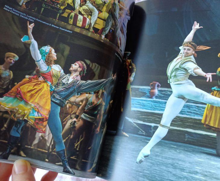 Korsarz-balet